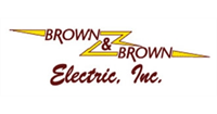 Brown & Brown Electric, Inc.
