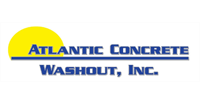 Atlantic Concrete Washout